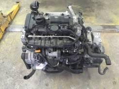 Двигатель 2.0 tfsi AXX