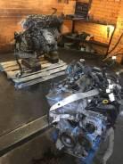 Двигатель 2zr-fae В разбор