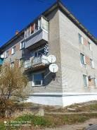 2-комнатная, улица Лазо 12, пос .Корфовский. Железнодорожный, агентство, 40,1кв.м.