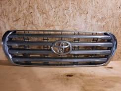 Решетка радиатора Toyota LAND Cruiser 2007-2012 [5310160490], передняя