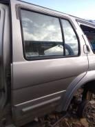 Дверь задняя левая для Nissan Terrano Regulus JRR50 QD32