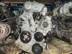 Двигатель в сборе 3ZR-FAE Toyota RAV4