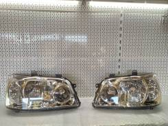 Фары Toyota Kluger V / Highlander 03-07гг (Под Ксенон)