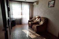 1-комнатная, улица Карла Маркса 105а. Железнодорожный, частное лицо, 32,0кв.м.