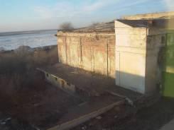 База на берегу Амура в Краснофлотском районе. 2 915кв.м., собственность, аренда, электричество