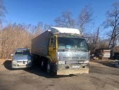 Nissan Diesel. Продам грузовик Nissan Disel, 12 500куб. см., 10 000кг., 4x2