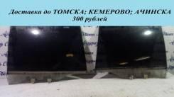 Стекло двери задней левой Toyota Caldina [68104-21010]