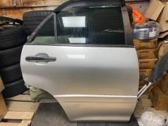 Дверь в сборе задняя правая Toyota Harrier (97-03)