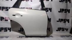 Дверь задняя правая Infiniti EX37 J50