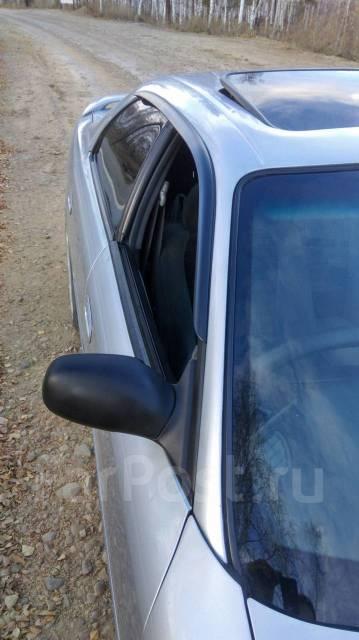 Ветровики Toyota Chaser 100 1996-2001г