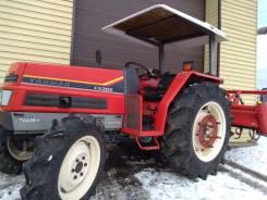 Yanmar FX305. Мини-трактор +фреза 1,8м., 31,00л.с., В рассрочку