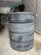 Bridgestone Blizzak, 215/60/17