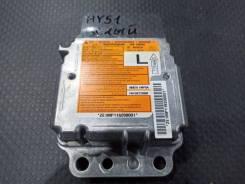 Блок управления airbag Nissan Fuga HY51