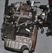 Двигатель FIAT 955A7000 1.4 литра турбо FIAT Punto