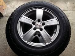 Колеса 215/70/16 Зимние на RAV 4, MMC Outlander, Nissan Qashkai, KIA