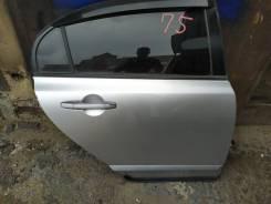 Дверь задняя правая Honda Civic 8 FD1