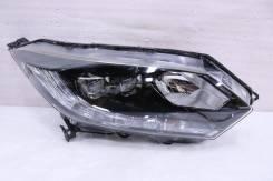 Фара Правая Honda Vezel RU Поздняя версия Оригинал Япония 100-62164 4