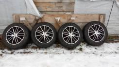 Комплект новых колес