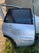 Задняя правая дверь Тойота Рав 4 2000-2005