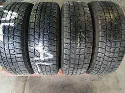 Dunlop Winter Maxx WM02, 195 65 15
