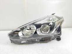Фара Левая Toyota Sienta 170 LED Оригинал Япония 52-282