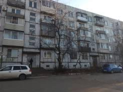 2-комнатная, улица Ульяновская 160б. Индустриальный, агентство, 48,6кв.м.