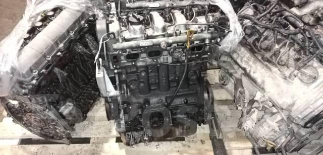 Двигатель Hyundai Kia D4EA
