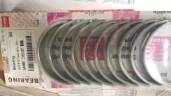 Вкладыши коренные Haval 4C20 (комплект на ДВС) 1002011XEC01