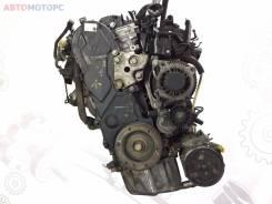 Двигатель Peugeot 407, 2007, 2.0 л, дизель (RHR(DW10BTED4