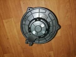 Мотор отопителя салона (Моторчик печки) Toyota Avensis