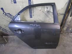 Дверь задняя правая Kia Cerato 2009-2013