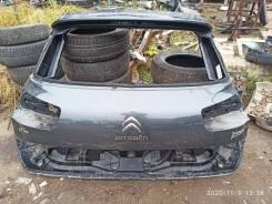 Дверь багажника Citroen C4 Picasso 2014-2019