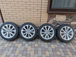 """Оригигинальные колеса на Ауди. 8.0x18"""" 5x112.00 ET39 ЦО 66,6мм."""