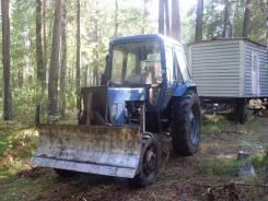 МТЗ 82. Трактор , 82,00л.с.