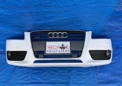 Бампер белый белый T9 / LY9C Audi A5