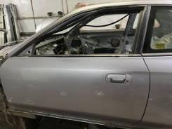 Дверь левая Honda prelude bb6