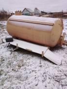 ГАЗ 53-50. Ассенизатор, 4 250куб. см., 370 000кг., 4x2
