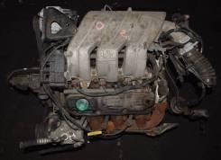 Двигатель Chrysler Dodge EGA 3.3 литра 1995-2001 год