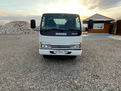 Nissan Atlas. , 4 800куб. см., 3 000кг., 4x2