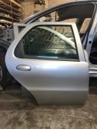 Fiat Albea, дверь задняя правая
