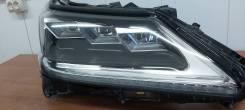 Фара правая LED Lexus LX570
