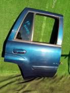 Задняя правая дверь в сборе целая Chevrolet Trail Blazer LL8 2003г.