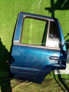 Задняя левая дверь в сборе целая Chevrolet Trail Blazer LL8 2003г.
