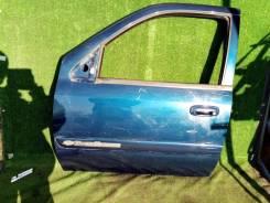 Передняя левая дверь целая Chevrolet Trail Blazer LL8 2003г.