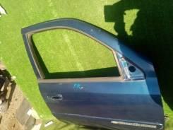Передняя правая дверь целая в сборе! Chevrolet Trail Blazer LL8 2003г.