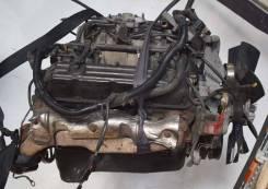 Двигатель Dodge EML Magnum 5.9 литра V8 Dodge Durango Dacota