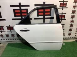 Дверь задняя правая Toyota Mark2 110 цвет 040 #7575