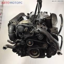 Двигатель Mercedes W211 (E) 2003, 3.2 л, диз, турбо, акпп (OM648.961)