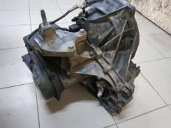 МКПП (механическая коробка переключения передач) Ford Fusion I 2002–