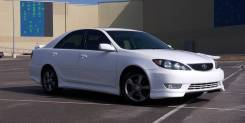 Обвес кузова аэродинамический. Toyota Camry, ACV30, ACV30L, ACV31, ACV35, ACV36, CV30, MCV30, MCV30L, MCV31, MCV36, SV30, SV32, SV33, SV35, VZV30, VZV...